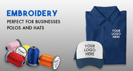 Shirt Printing Miami | T-Shirt Printers Miami | Embroidery Shirts ...